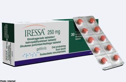 Иресса