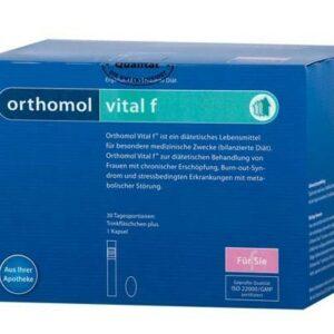 Orthomol Vital f