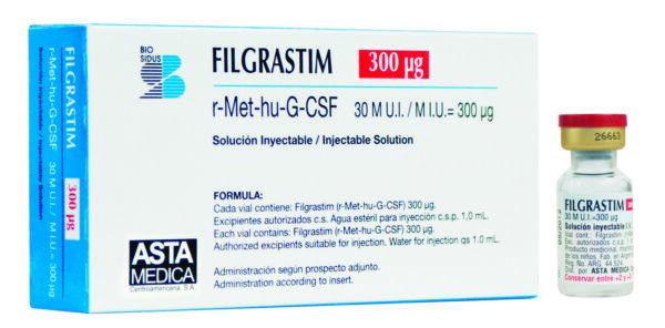 Филграстим