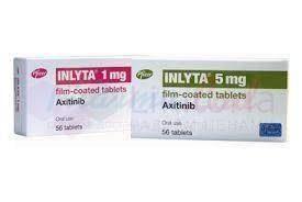 Инлита 1 мг