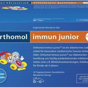 Orthomol Immun junior