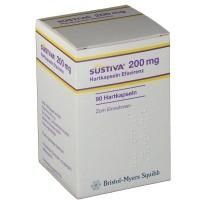 Сустива 200 мг