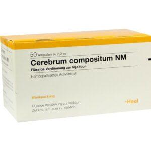 Cerebrum comp фото