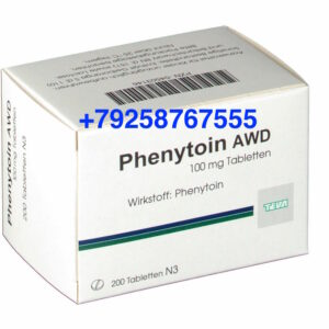 Фенитоин (Phenytoin)