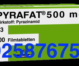 Пирафат (Pyrafat)