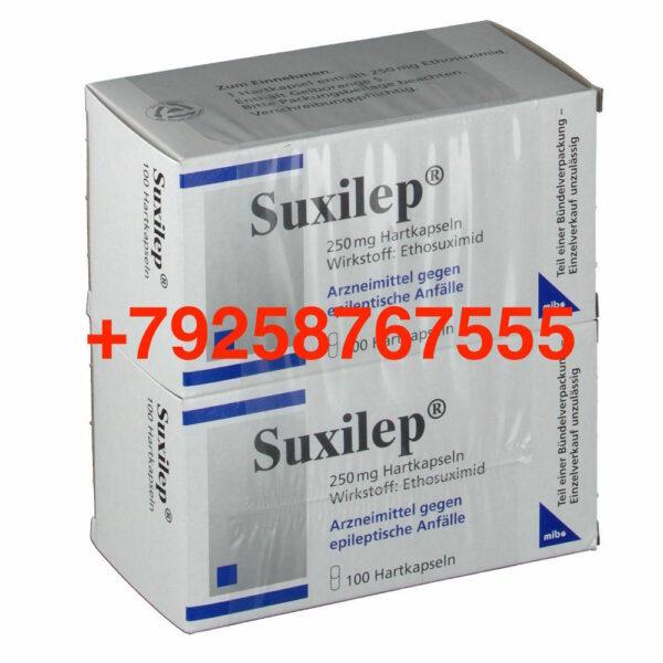 Суксилеп (Suxilep)