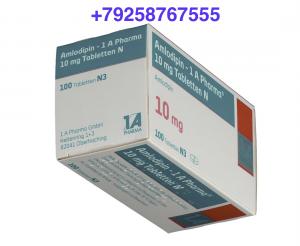 amplodipin 10 mg