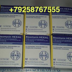 Блеомицин цена в Москве