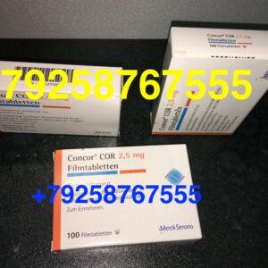 Конкор Кор 2.5 мг