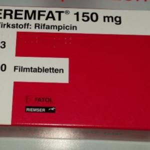 Эремфат 150 мг