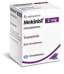 mekinist 2 mg