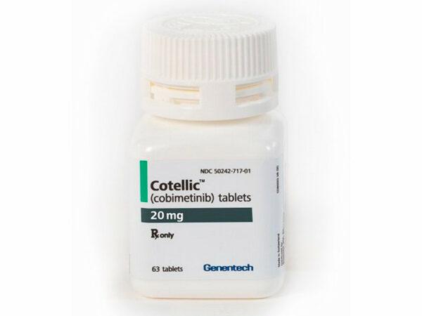 Кобиметиниб