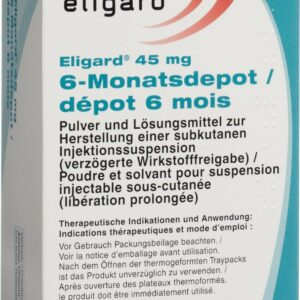 Элигард 45 мг