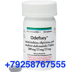 Одефсей (Odefsey)
