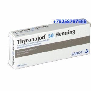 thyronajod