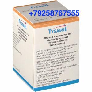 Тизабри (Tysabri)