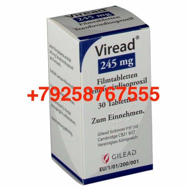 Виреад (Viread)